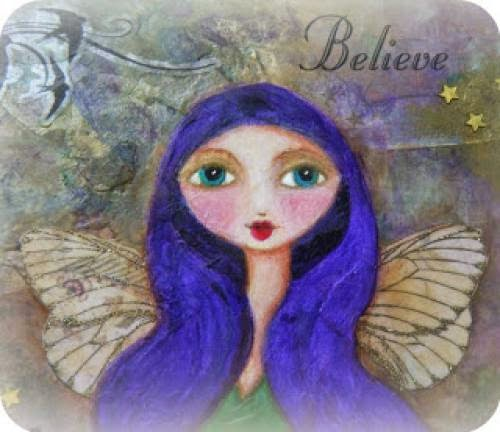 Say Hello And Get To Know Theresa Of Faerie Moon Creations