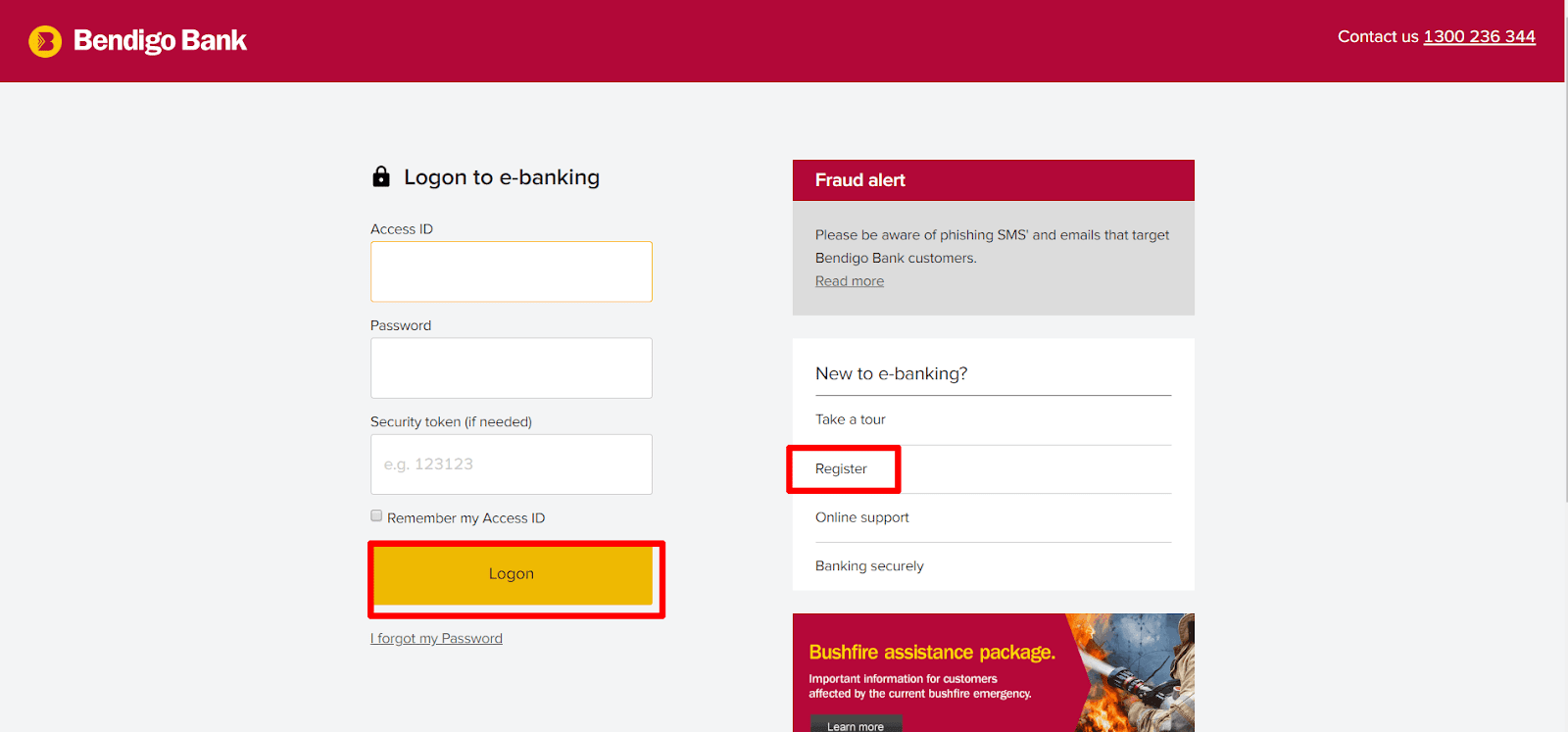 Bendigo Bank Card Activation: Simplest Answer on How to Activate Bandigo Bank Card 1