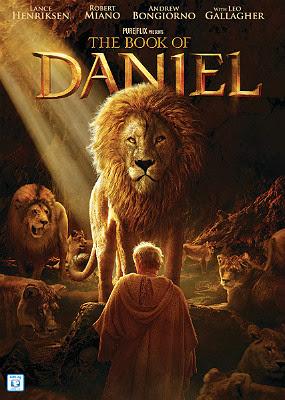 Filme Poster O Livro de Daniel DVDRip XviD & RMVB Legendado