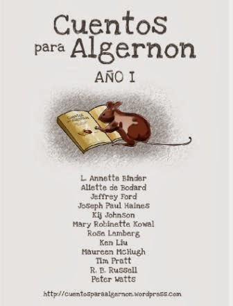 Cuentos para Algernon Año I