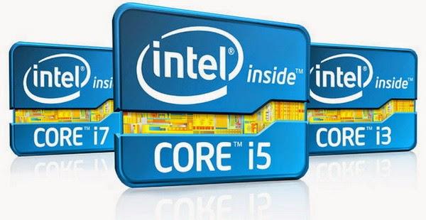 Phân biệt vi xử lý CPU Core i qua các thế hệ của Intel