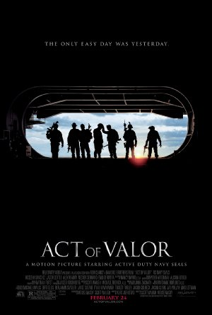 Picture Poster Wallpapers Act of Valor (2012) Full Movies