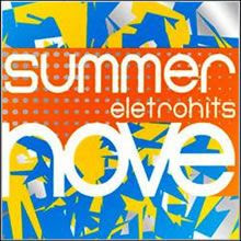 Download – CD Summer Eletrohits 9