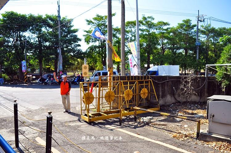 溪湖糖廠觀光小火車