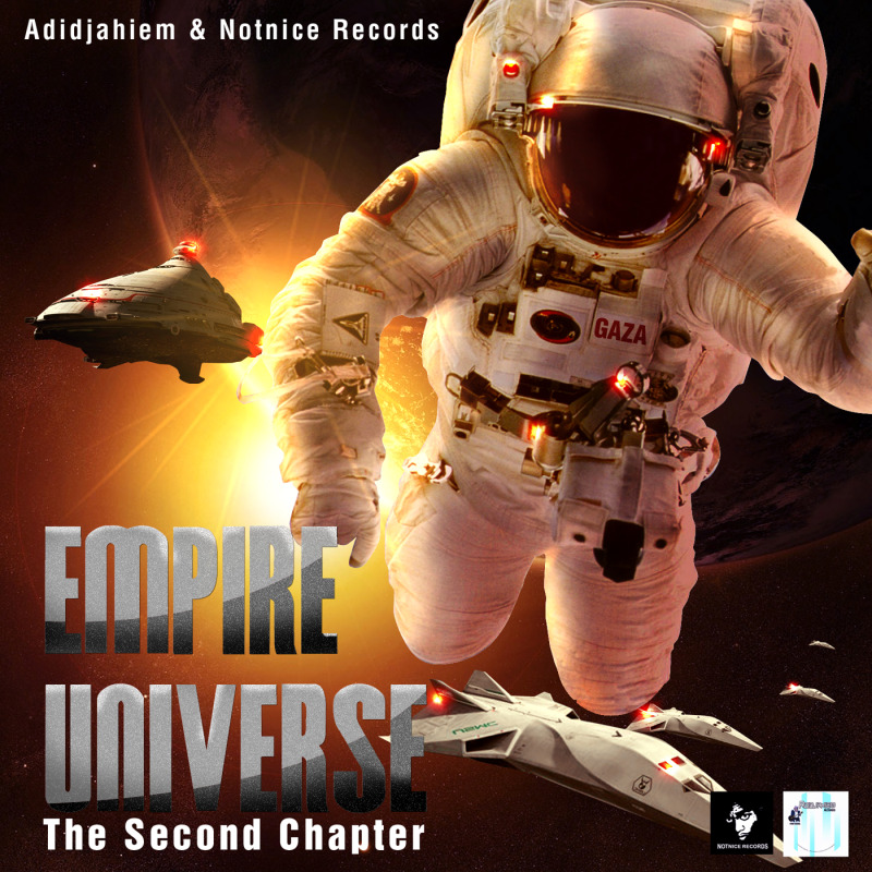 39 empire universe the second chapter 39 album available Coloring book vybz kartel download