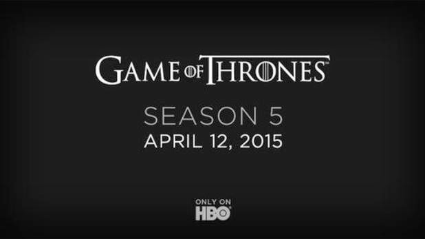 La conferencia de apple y el nuevo trailer de Game of Thrones