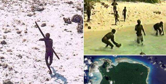 Bí ẩn bộ tộc 60.000 năm giết hại bất cứ ai xâm phạm.