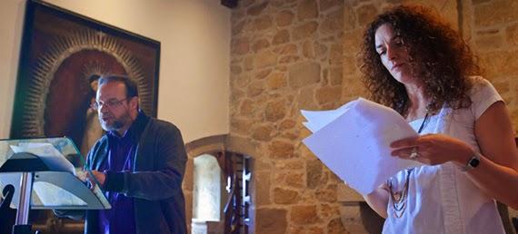 Día Internacional del Libro en el Castillo de Manzanares El Real