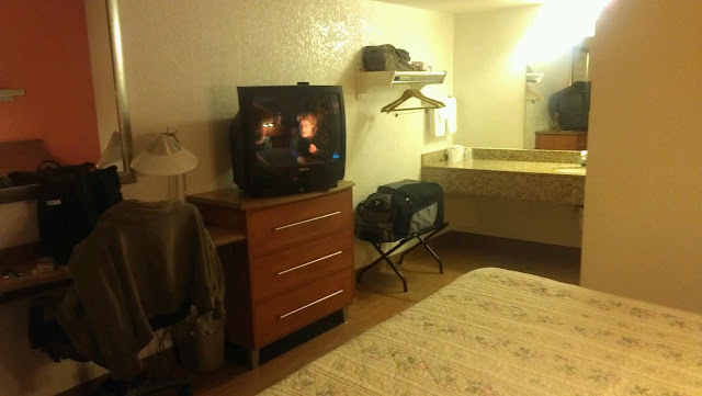 Motel 6 Amarillo Airport, 4301 Interstate 40, Amarillo, TX 79104, United States
