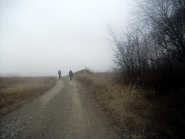 Gravel Hills