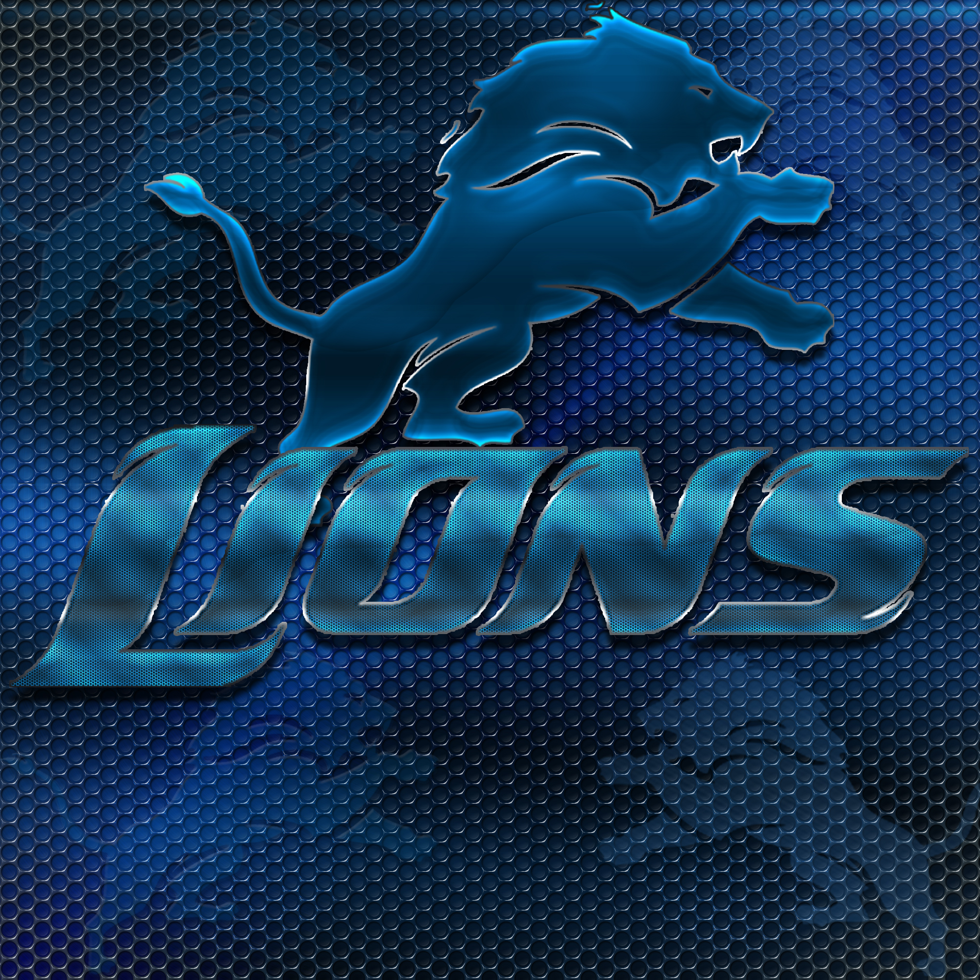 Good Wallpaper Logo Lion - Detroit%2520Lions%2520Heavy%2520Metal%25201x1%2520Text%2520N%2520Logo%2520Wallpaper  Graphic_355865.jpg