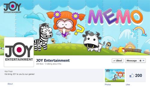 JOY Entertainment sắp ra mắt game mobile mới 2