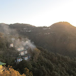 Mussoorie, Uttarakhand, India - Ride