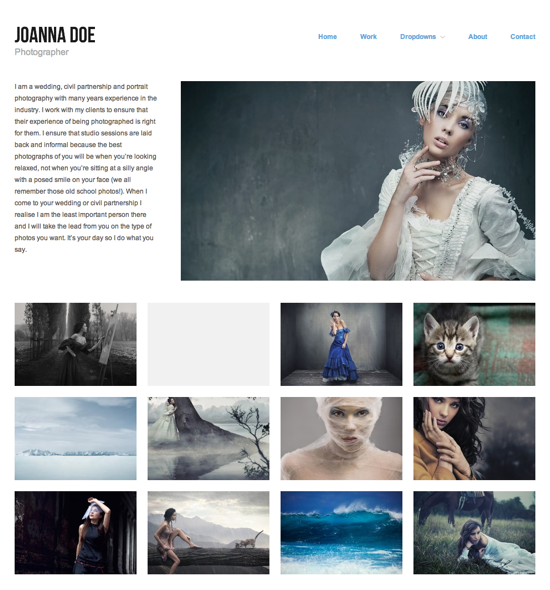 Hatch theme wordpress