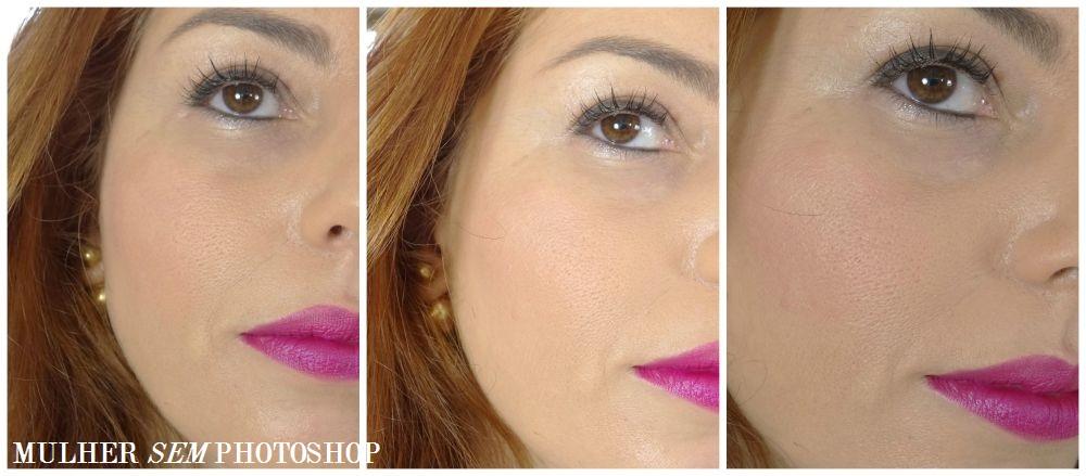 Mori Makeup - resenha da Base Líquida