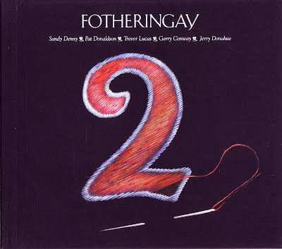 Fotheringay ~ 1971 ~ Fotheringay 2