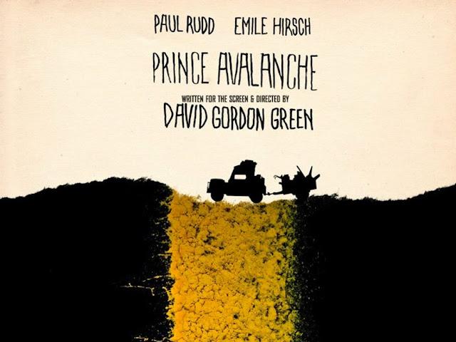Γελαστός Πρίγκηπας Prince Avalanche Wallpaper