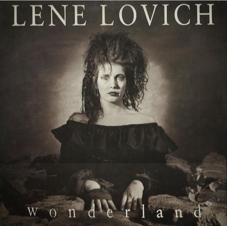 http://www.last.fm/music/Lene+Lovich/_/Wonderland