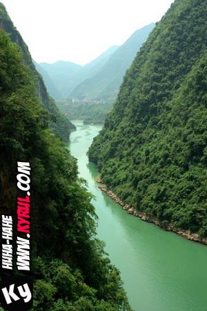 sungai yangtze [info]10 Sungai Terpanjang di Dunia
