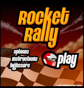 火箭拉力賽RockReally