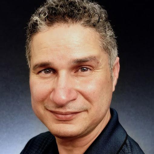 Carlos Cruz (Cognitive Aggregator)