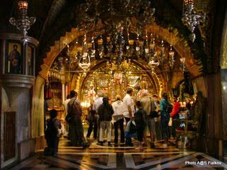 Голгофа. Храм Гроба Господня. Обзорная экскурсия Иерусалим трех религий. Гид в Иерусалиме Светлана Фиалкова.