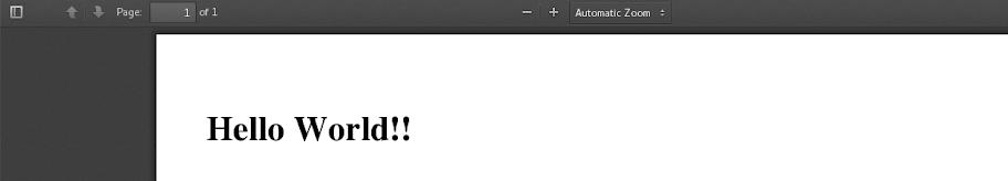 Laravel 4 create PDF (use dompdf) | imron02