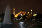 Istambul by night