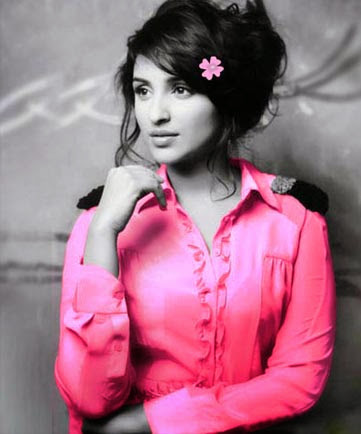 Parineeti Chopra Photos