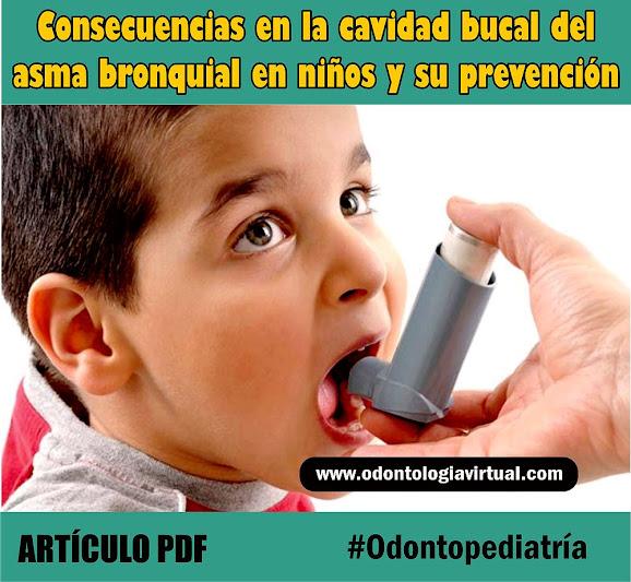 asma-niños