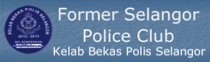 Former Selangor Police Club