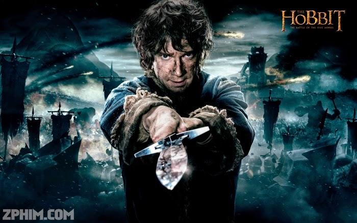 Ảnh trong phim Người Hobbit: Trận Chiến 5 Đạo Quân - The Hobbit: The Battle of the Five Armies 1