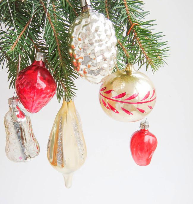 игрушки, праздник, новый год, ссср