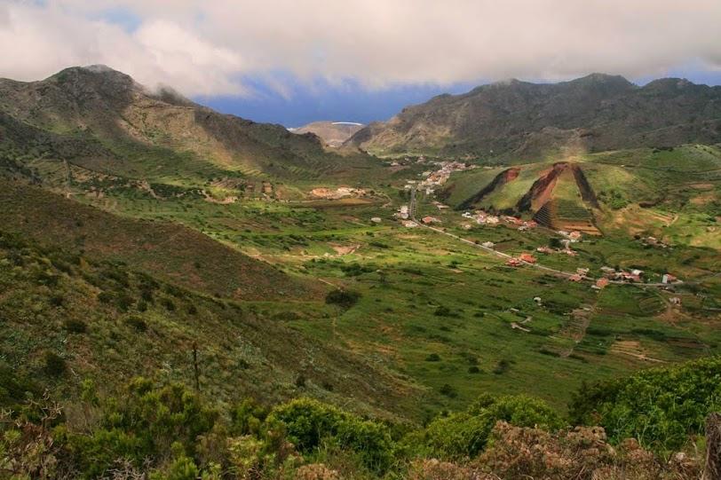 Valle El Palmar