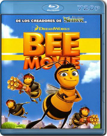 Bee Movie [BDRip 720p][Dual AC3.DTS][Subs][Animaci�n][2007]