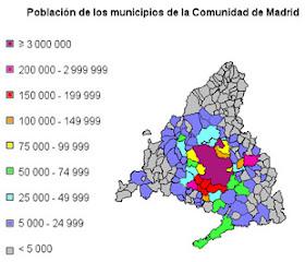El PP propone la fusión de municipios