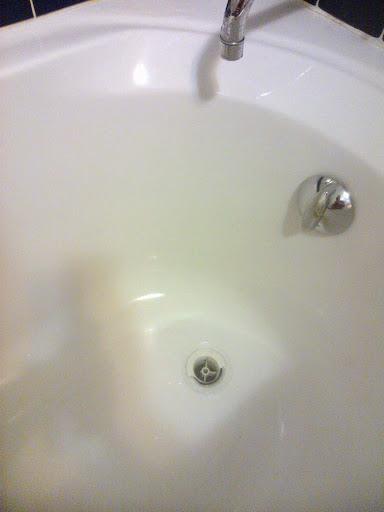 Rottura scarico vasca da bagno forum lavori fai da te - Scarico vasca da bagno ...
