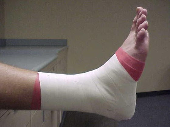 frugal finance  athletic training tape job directions