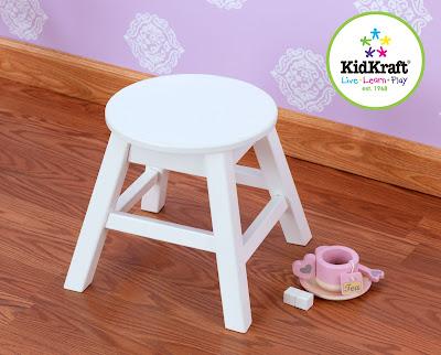 Kidkraft Kitchen White Petal