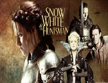 مشاهدة فيلم Snow White and the Huntsman