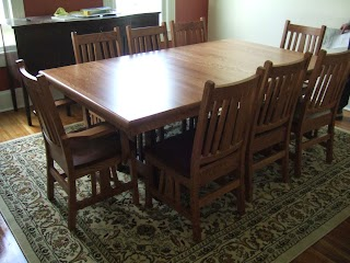 Eastern Dining Set