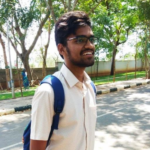 Balaji D's avatar