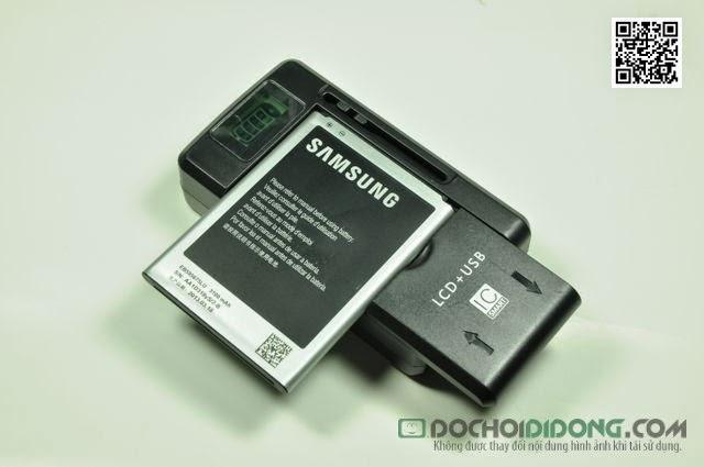 Sạc điện thoại đa năng 800mA