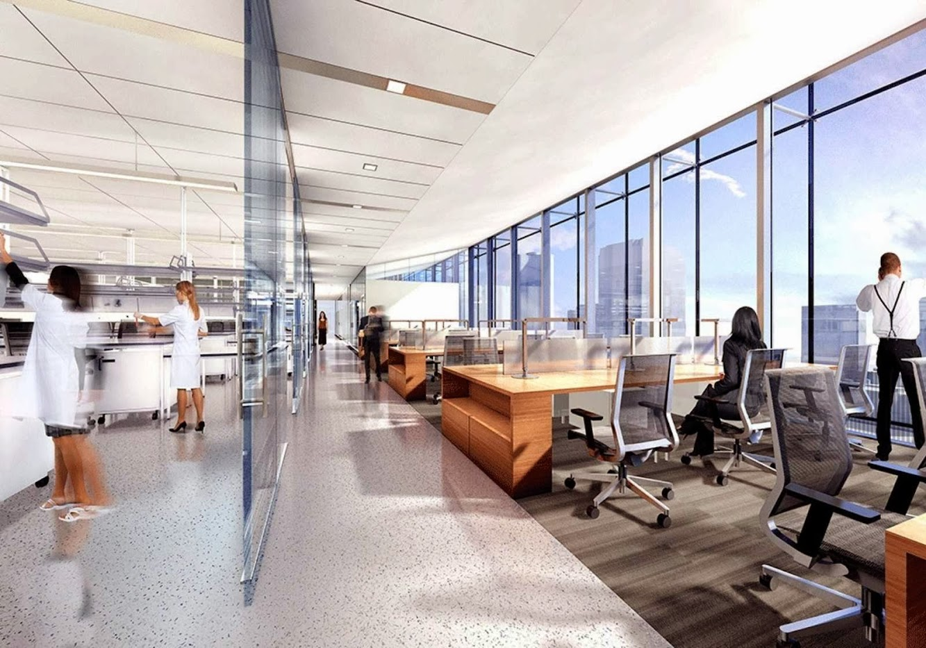 04-Perkins+Will-wins-Biomedical-Research-Building-competition