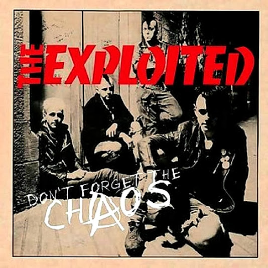 the exploited discography 320 kbps