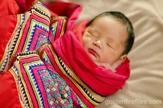 Hmong Traditions – Childbirth & Naming