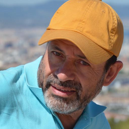 David Morales Alba picture