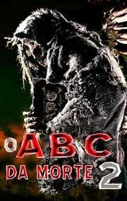 O ABC da Morte 2