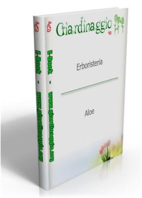 Manuale - AA.VV. Giardinaggio - ( Aloe) N/D Ita