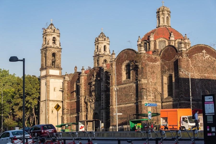 центральная мексика фото заручиться